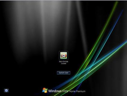 Change the logon screen with logonstudio