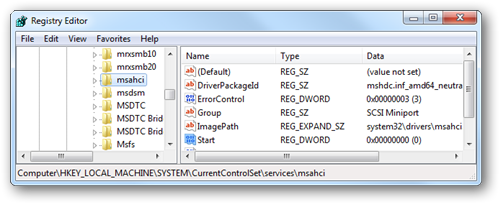 Ide To Ahci Converter