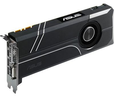 ASUS NVIDIA GeForce 1080 Turbo