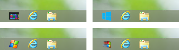 Tweaks com Start for Windows 8 - Restore Start Button and More